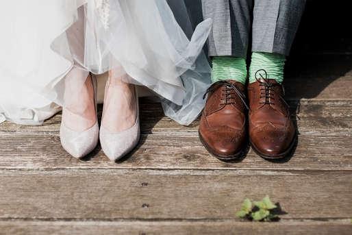 Planwagenfahrt Lünen Hochzeitsfeier